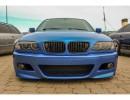 BMW E46 M-Technic Front Bumper