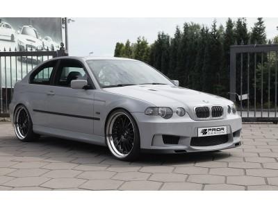 BMW E46 M1-Line Front Bumper