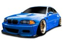 BMW E46 M3 Body Kit Rocket Wide