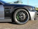 BMW E46 M3 CSL Carbon Wheel Arches