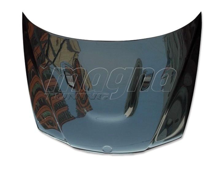 bmw e46 m3 e92 type carbon motorhaube. Black Bedroom Furniture Sets. Home Design Ideas