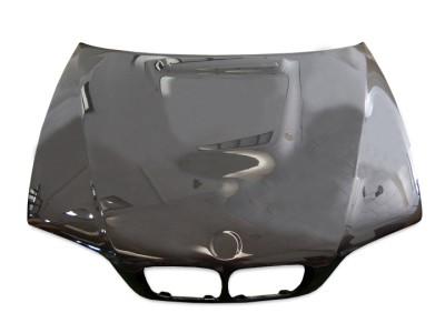 BMW E46 M3 OEM Carbon Fiber Hood