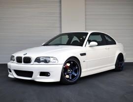 BMW E46 M3 OEM Motorhaube