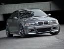 BMW E46 M3 OEM-Style Front Bumper