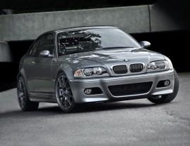 BMW E46 M3 OEM-Style Frontstossstange