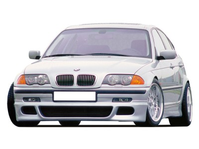BMW E46 M5-Look Front Bumper Extension