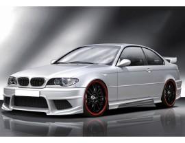 BMW E46 MX Body Kit