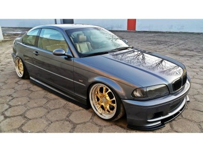 BMW E46 Master Body Kit