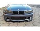 BMW E46 Master Front Bumper Extension
