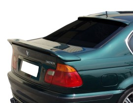 BMW E46 Master Rear Wing