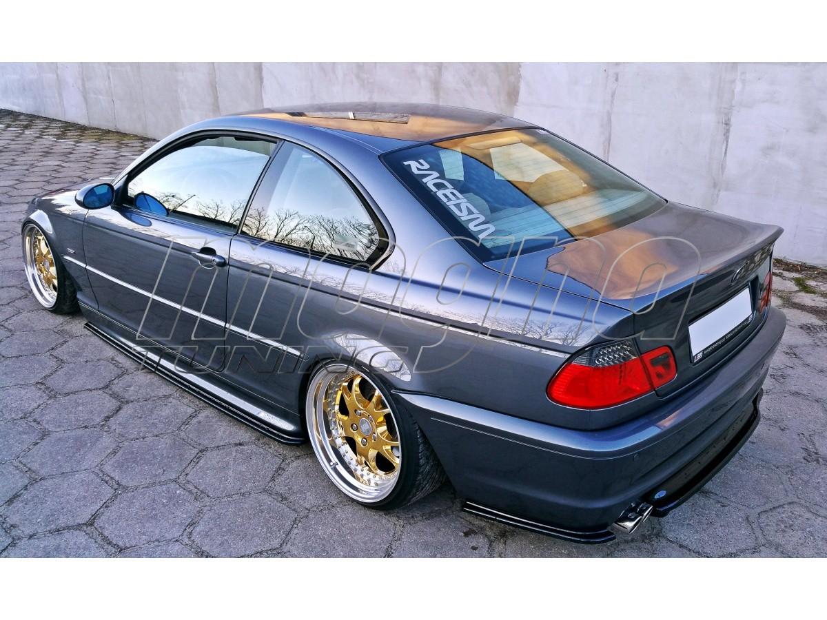 BMW E46 Master Seitenschwelleransatze