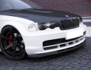 BMW E46 MaxLine Front Bumper Extension