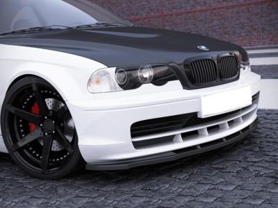BMW E46 MaxLine Frontansatz