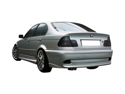 BMW E46 NX Rear Bumper