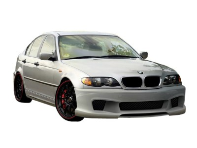 BMW E46 NX2 Side Skirts
