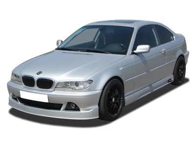 BMW E46 R2 Front Bumper Extension