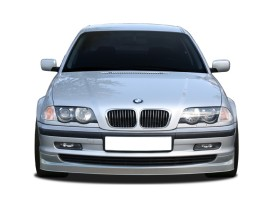 BMW E46 RS Front Bumper Extension