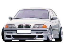 BMW E46 RX Body Kit
