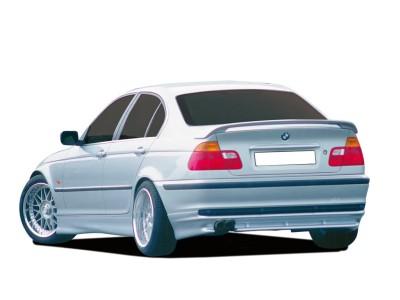BMW E46 RX Heckansatz