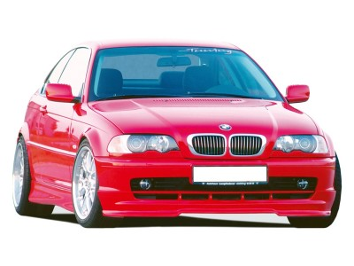 BMW E46 Raver Front Bumper Extension