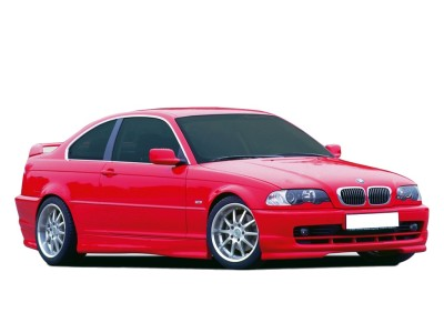 BMW E46 Raver Side Skirts