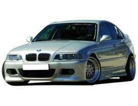 BMW E46 Recto Body Kit