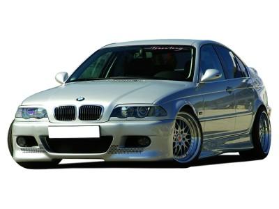 BMW E46 Recto Front Bumper