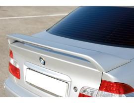 BMW E46 Recto Rear Wing
