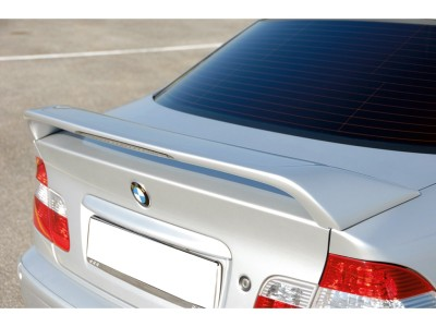 BMW E46 Recto Rear Wing