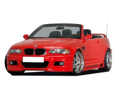 BMW E46 Redo Front Bumper