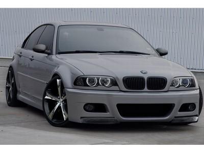 BMW E46 SX Front Bumper