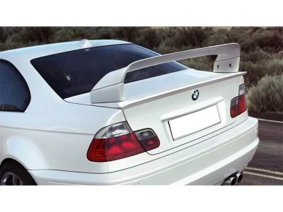 BMW E46 SX2 Heckflugel