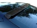 BMW E46 Speed Carbon Fiber Window Spoiler