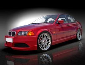 BMW E46 Supremus Frontstossstange