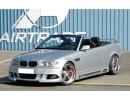 BMW E46 T-Line Front Bumper