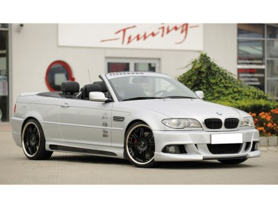 BMW E46 T-Line Side Skirts
