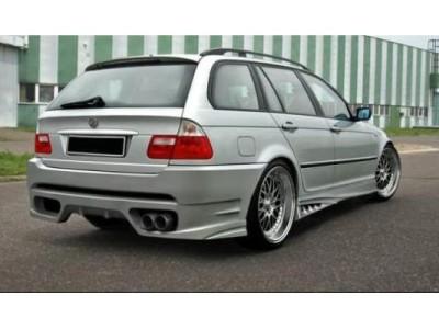 BMW E46 Touring Bara Spate DJX