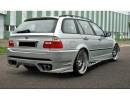 BMW E46 Touring DJX Rear Bumper