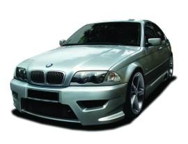 BMW E46 Tyrrhenus Body Kit