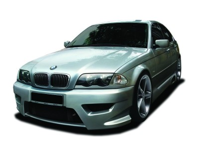 BMW E46 Tyrrhenus Front Bumper
