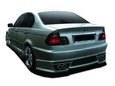 BMW E46 Tyrrhenus Rear Bumper