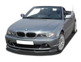 BMW E46 Verus-X Front Bumper Extension