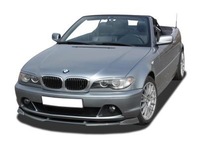 BMW E46 Verus-X Frontansatz