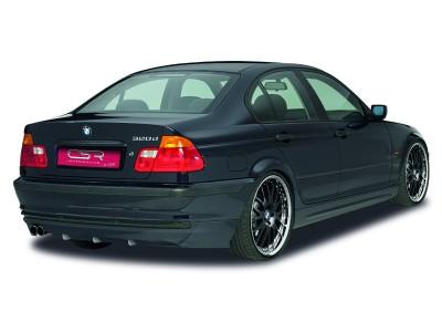 BMW E46 XL-Line Heckansatz