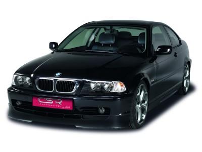 BMW E46 XL2-Line Front Bumper Extension