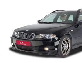 BMW E46 XXL-Line Frontstossstange