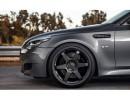 BMW E60 / E61 Aripi Fata M-Look
