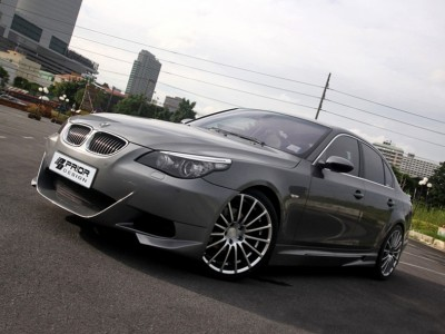 BMW E60 / E61 Bara Fata Exclusive