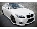 BMW E60 / E61 Bara Fata PhysX