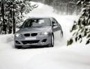BMW E60 / E61 Bara Fata Vortex